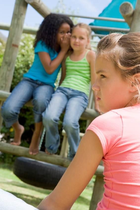 """Qué se considera """"bullying"""" o acoso escolar"""