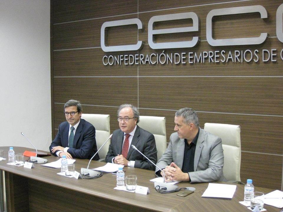 RESPONSABILIDAD SOCIAL DE CECO