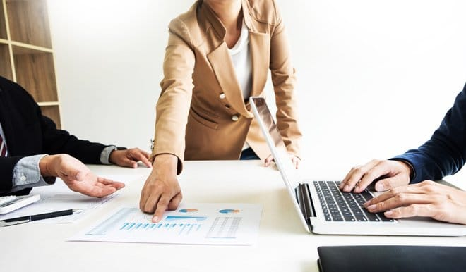 Consejo de empleo: lo que debes tener en cuenta al redactar tu CV.