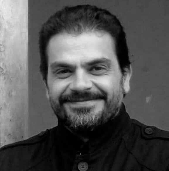Juan de Dios García Serrano