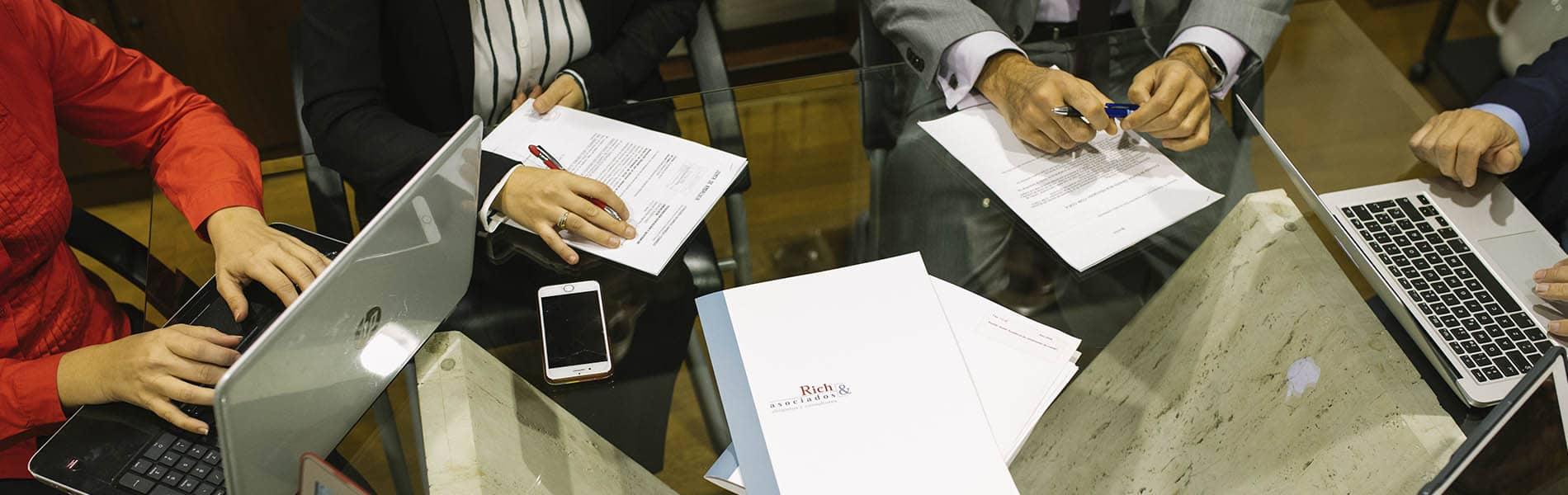 Compliance para empresas en Córdoba