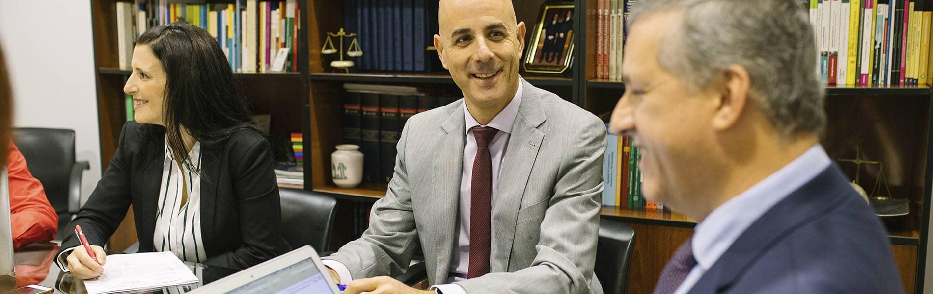 Negociación y mediación de empresas en Córdoba