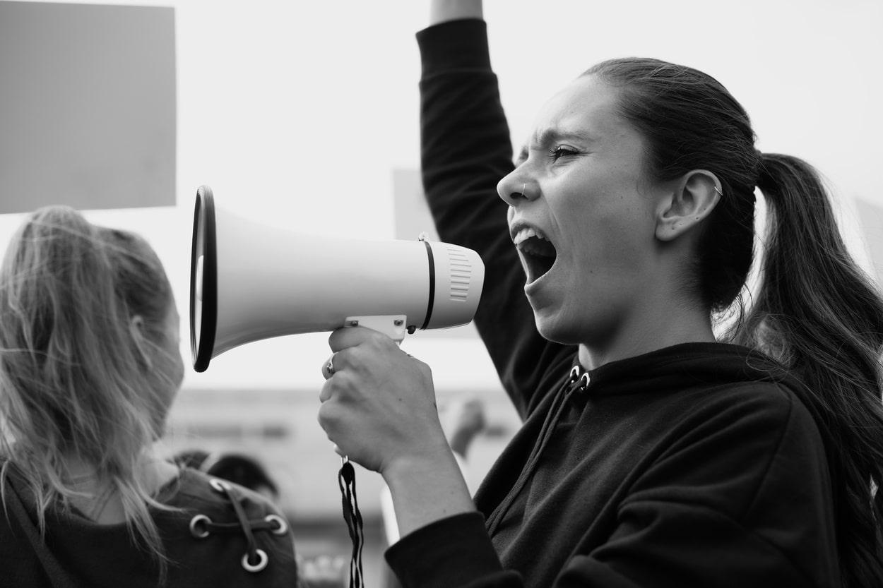 Sobre la libertad de expresión